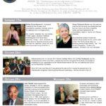 Japanese American History: SPEAKER SERIES