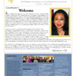 AAADS Newsletter: Check out the latest! (March 2018)