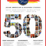 Looking Back at Years of Service: The AAADS 50th Anniversary Newsletter